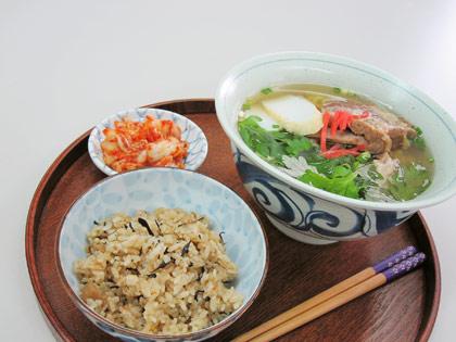 琉球麺 茉屋(まつや)のソーキそば
