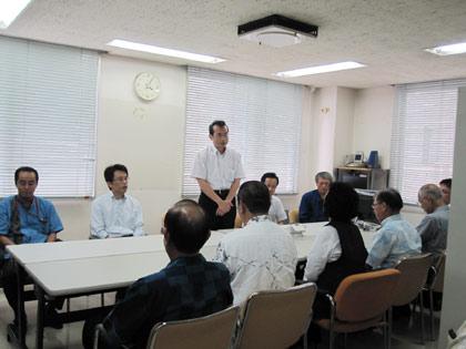 山本九州支店長|NTTインフラネット